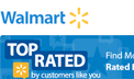 Walmart Customer Reviews and Ratings